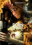 Born of War film poster