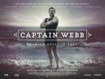 Captain Webb film poster