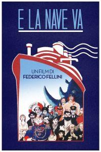 E la nave va (And the Ship Sails On) (Federico Fellini, 1983)