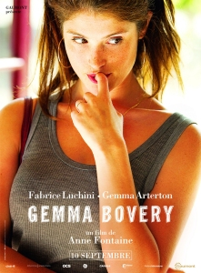 Gemma Bovery (Anne Fontaine, 2014)