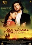 Jaanisaar film poster
