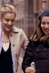 Mistress America film poster