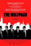 The Wolfpack film poster