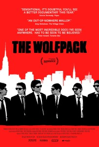 The Wolfpack (Crystal Moselle, 2015)