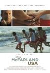 McFarland, USA film poster
