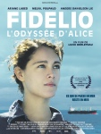 Fidelio: Alice's Journey film poster
