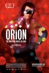 Orion: The Man Who Would Be King film poster