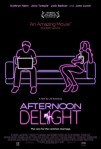 Afternoon Delight film poster