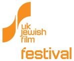 UK Jewish Film Festival logo