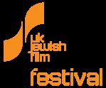 UK Jewish Film Festival logo