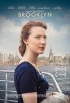 Brooklyn film poster