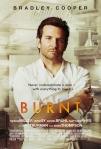 Burnt film poster