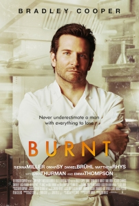 Burnt (John Wells, 2015)