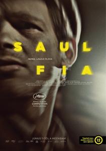 Saul fia (Son of Saul) (László Nemes, 2015)