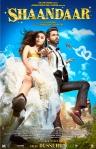 Shaandaar film poster