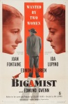 The Bigamist film poster