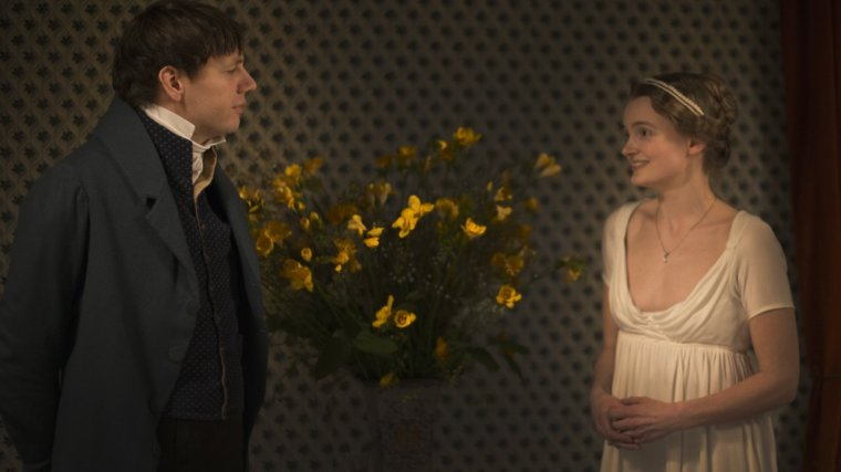 Christian Friedel and Birte Schnöink star in 'Amour Fou'
