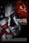 Bridge of Spies film poster