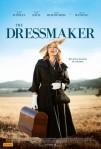 The Dressmaker film poster