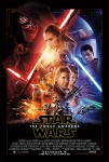 Star Wars: The Force Awakens film poster