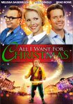 All I Want for Christmas film poster