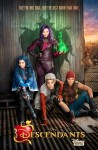 Descendants film poster