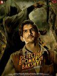 Detective Byomkesh Bakshy! film poster