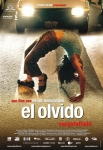 El olvido film poster