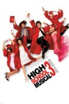 High School Musical 3 film poster