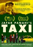 Taxi Tehran film poster