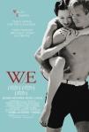 W.E. film poster