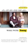 While We're Young film poster