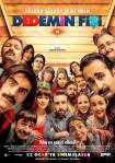 Dedemin Fişi film poster