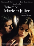 The Story of Marie and Julien film poster