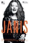 Janis: Little Girl Blue film poster
