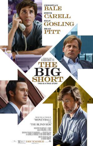 The Big Short (Adam McKay, 2015)