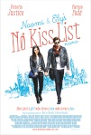 Naomi and Ely's No Kiss List film poster