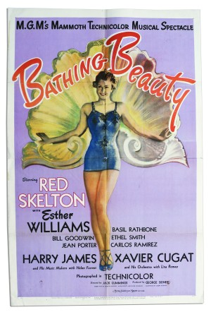 Bathing Beauty (1944)