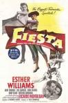 Fiesta film poster