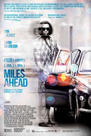 Miles Ahead (Don Cheadle, 2015)