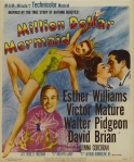 Million Dollar Mermaid film poster