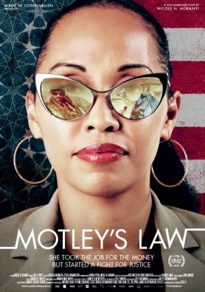 Motley's Law (Nicole N. Horanyi, 2015)