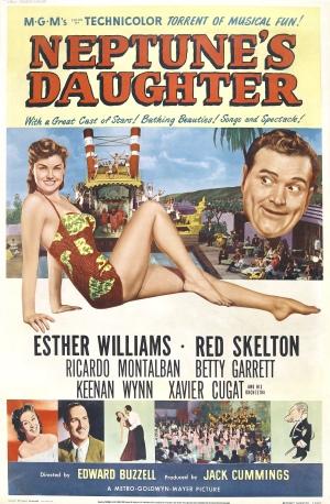 Neptune's Daughter (1949)