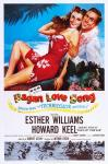 Pagan Love Song film poster