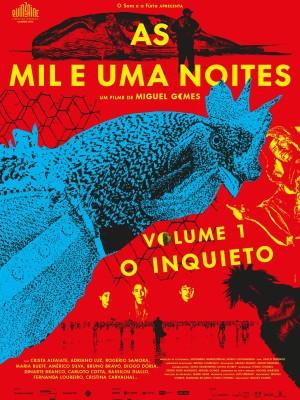 As Mil e uma Noites (Arabian Nights) (Miguel Gomes, 2015)