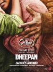 Dheepan film poster
