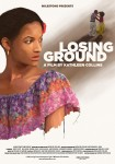 Losing Ground film poster