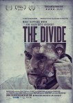 The Divide film poster