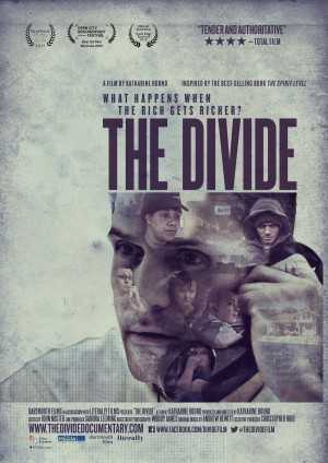 The Divide (Katharine Round, 2015)