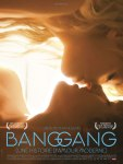 Bang Gang film poster